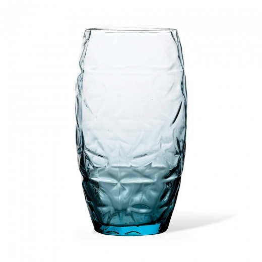 Cult Living Bella Double Old Fashioned - Blue 59cl