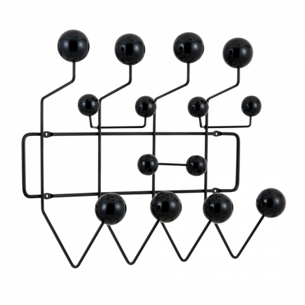 Hang It All Schwarz : eames style hang it all schwarz designer garderoben cult de ~ Bigdaddyawards.com Haus und Dekorationen