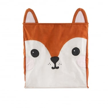 Kawaii Freunde Hiro Fuchs Lampenschirm, Orange