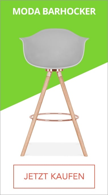 NB - Moda Bar Stool
