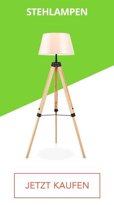 NB - Floor Lamps