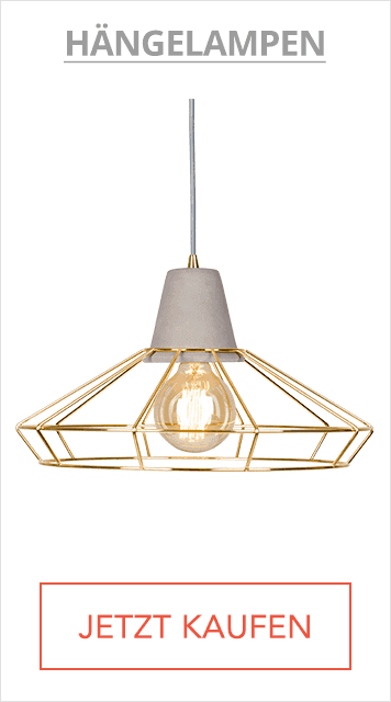 Navigation Banner - Pendant Lights DE