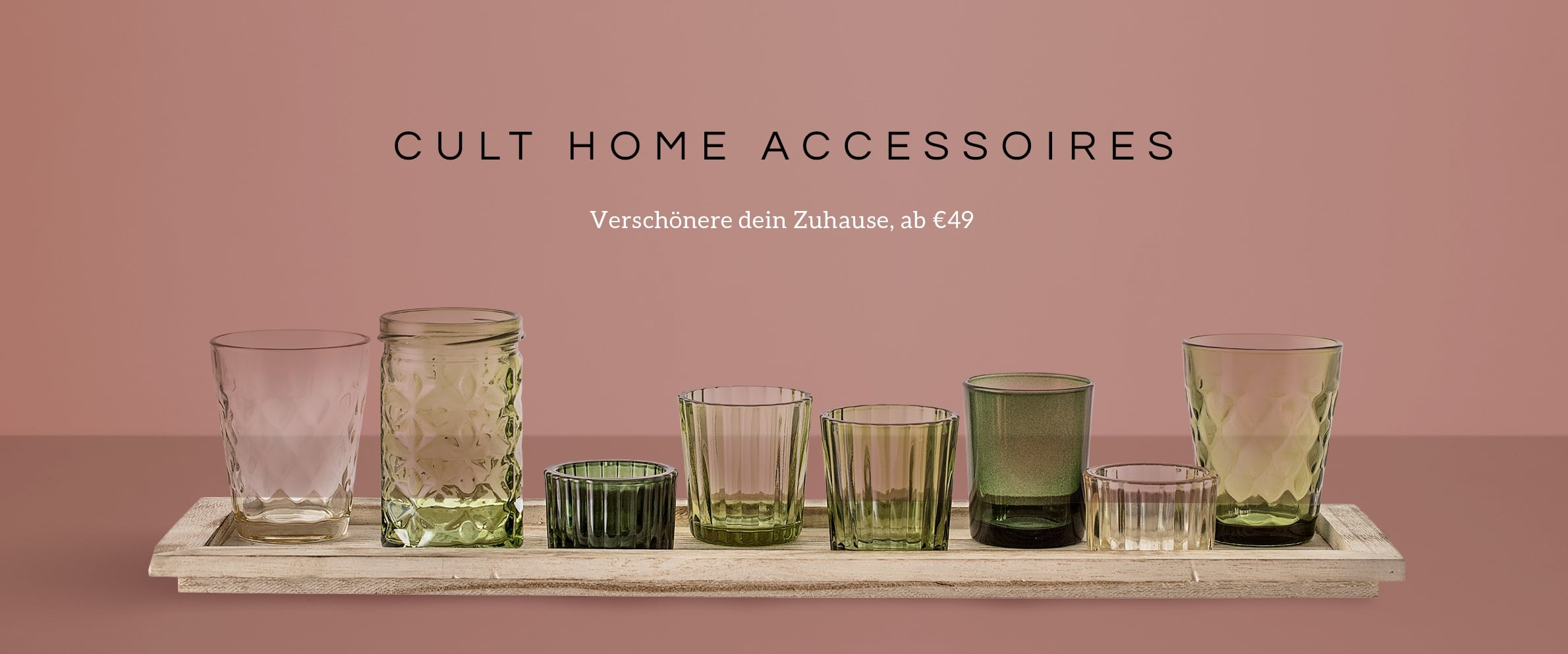 Cult Home Accessories
