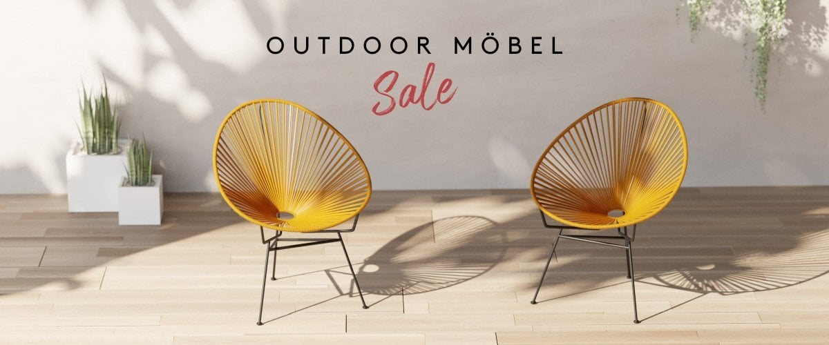 HP DE Outdoor Furniture Sale