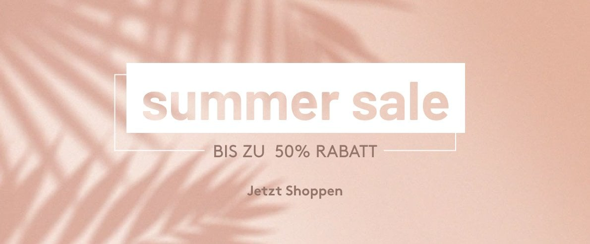 SS20 DE HP Summer Sale