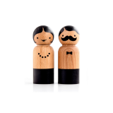 Mr Salt & Mrs Pepper Mühle