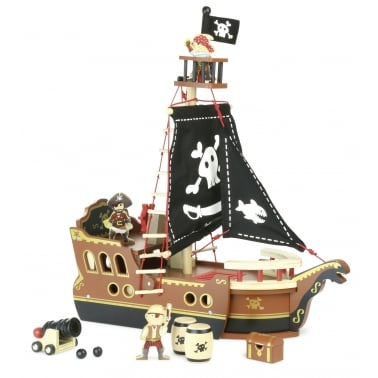 My Pirate Ship Spielset