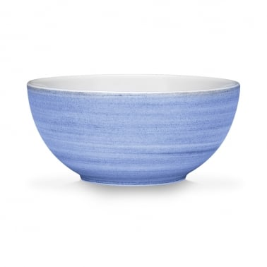 Signature Bowl Blue 12d cm