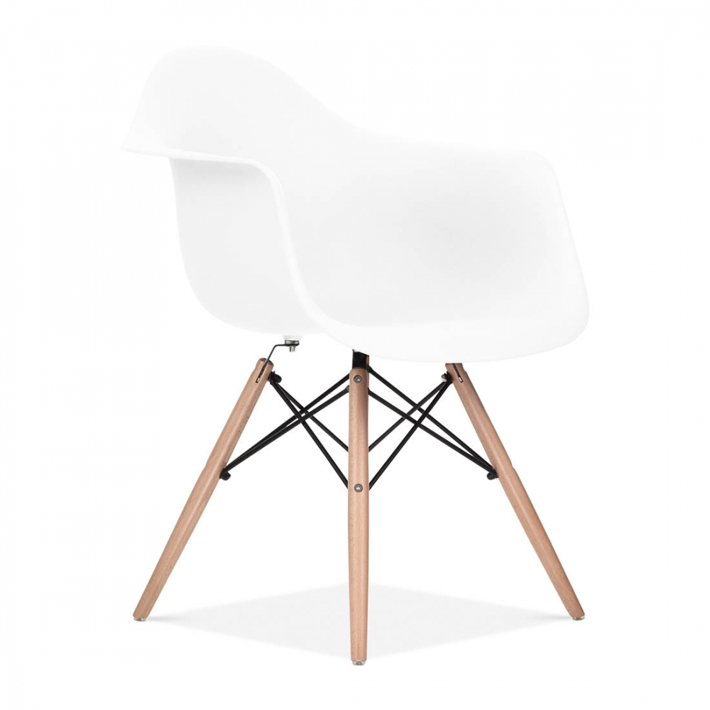 HD wallpapers set of 4 eames dining chairs